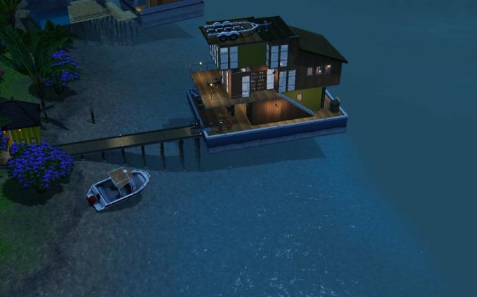TakingBoatForSpin