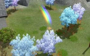 Rainbow Knoll location